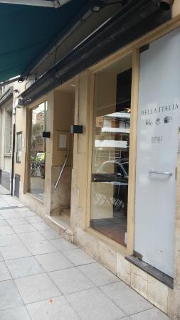 Bella Italia Cafe & Bar