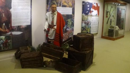 Sycamore Shoals State Park: Sycamore Shoals State Historic Park