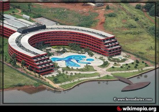 More photos - Royal Tulip Brasília Alvorada Hotel