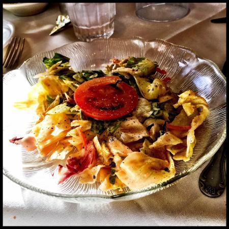 Elmwood Park, NJ: Tiramisu Restaurante