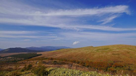 Kirigamine Fujimidai: 霧ヶ峰富士見台