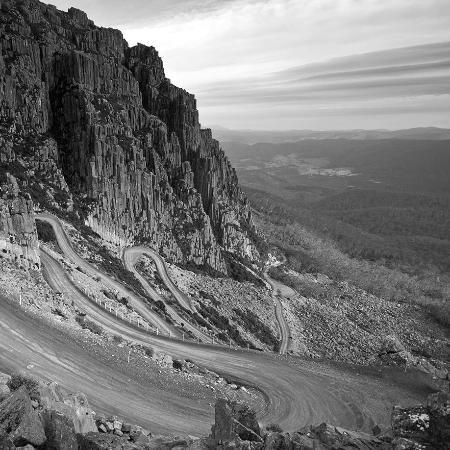 Longhaul Tasmania