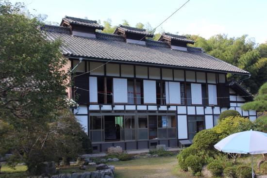 Takayama-sha Historic Site