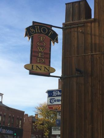 Shot Tower Inn: photo0.jpg