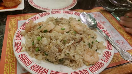 A Good Chinese Restaurant In Waycross Ga