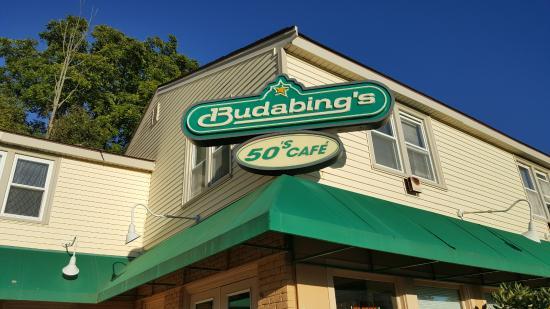 Budabing S 50s Cafe Millis Restaurant Reviews Phone