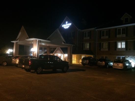 Country Inn & Suites by Radisson, Galena, IL: photo0.jpg