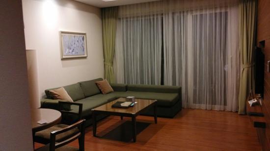 Konjiam Resort: 곤지암 리조트