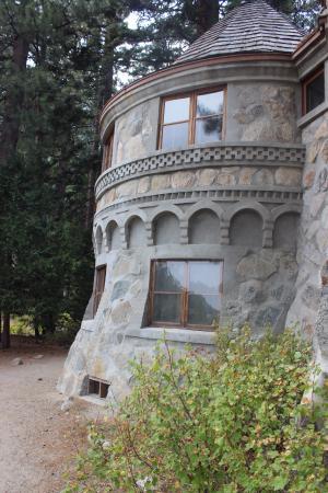South Lake Tahoe, Califórnia: Casa