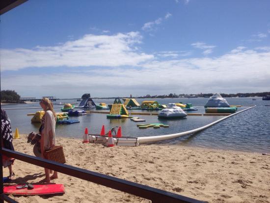 Southport (Tasmania) Australia  City pictures : Aquasplash Picture of Aquasplash, Southport TripAdvisor