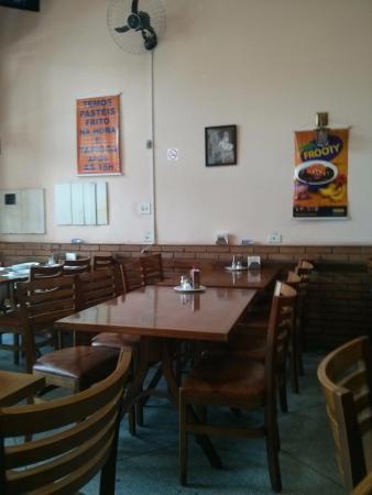 Gimba Restaurante Choperia