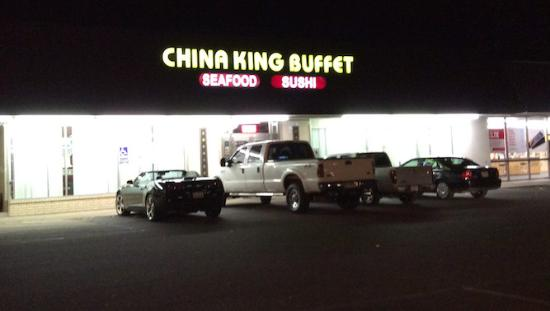 Chinese King Buffet