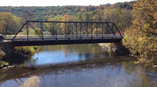 Oil Creek & Titusville Railroad: photo0.jpg