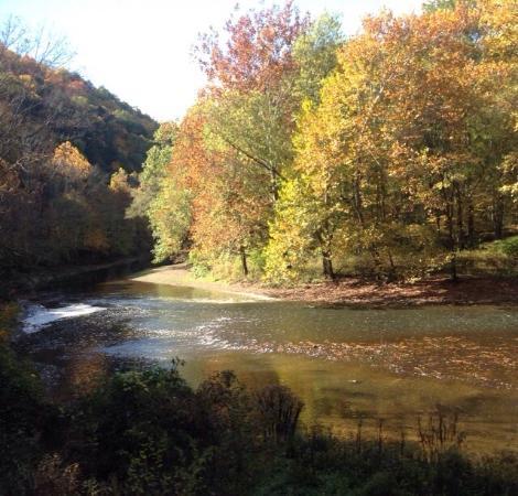 Oil Creek & Titusville Railroad: photo1.jpg