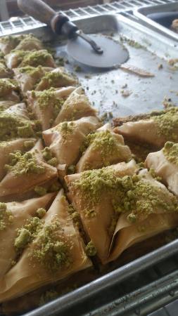Droubi's Bakery & Imports