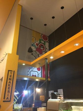 Kabuki Temakeria