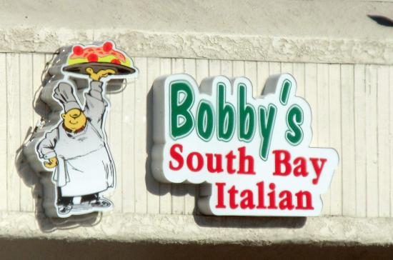 Bobby's South Bay Italian