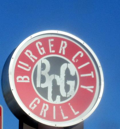 Burger City Grill, Lomita, CA