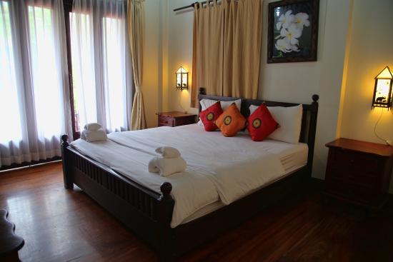 Sokdee Residence: Standard Double