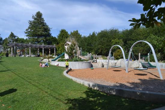 Kirke Park