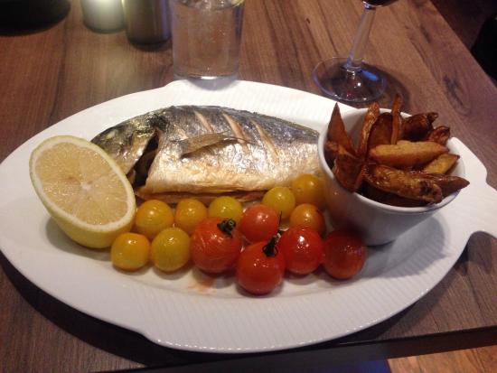 The Waterfront Fishouse Restaurant Photo