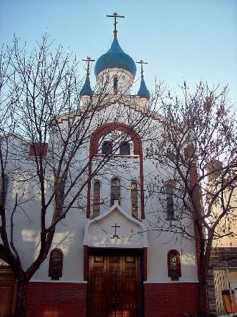 Catedral de la Resurreccion de Cristo