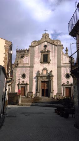 Cattedrale Maria SS. Annunziata e Assunta ee7f5d31f1f52