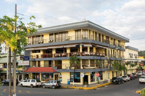 Foto de best western kamuk hotel casino quepos hotel for Best western lee s motor inn