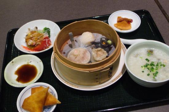 Chinese Cuisine Bankoten Shin-Yokohama Prince Hotel