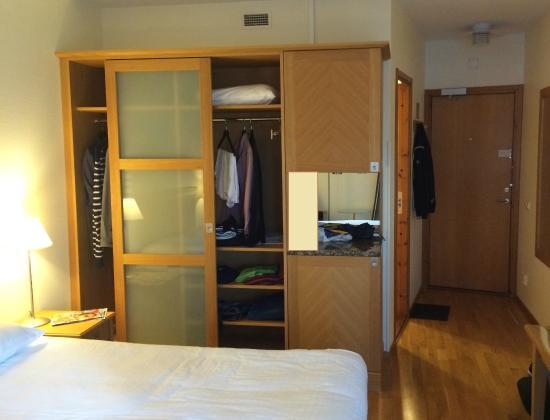 Mr Chip Hotel: Room2