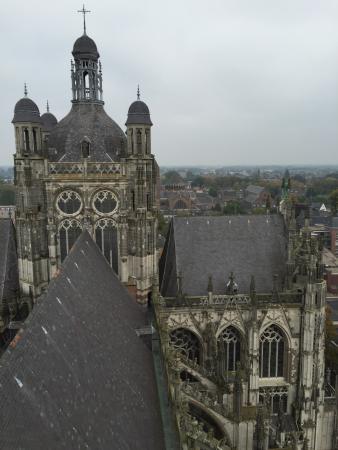 Sint-Janstoren