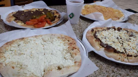 Al amir bakery middle eastern restaurant 518 s for Al amir lebanese cuisine