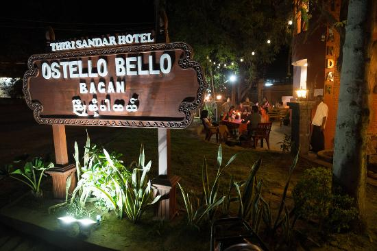 Ostello Bello Bagan