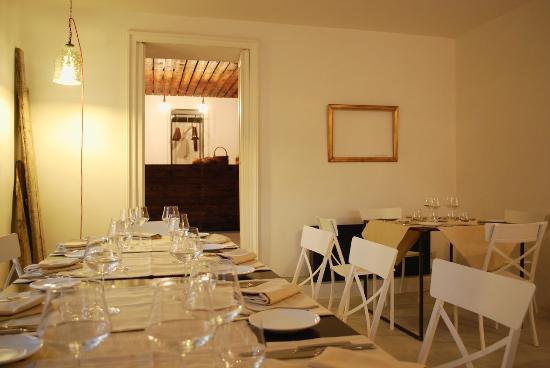 San Paolo Bel Sito, Italië: interno