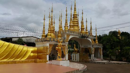 Wat Pong Sunan
