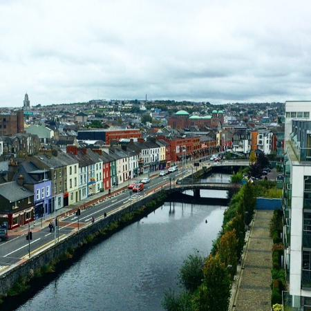 The River Lee Hotel Cork Reviews