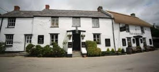 Old Albion Inn: pub