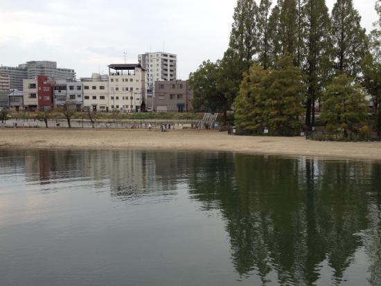 Osaka Fureai no Mizube