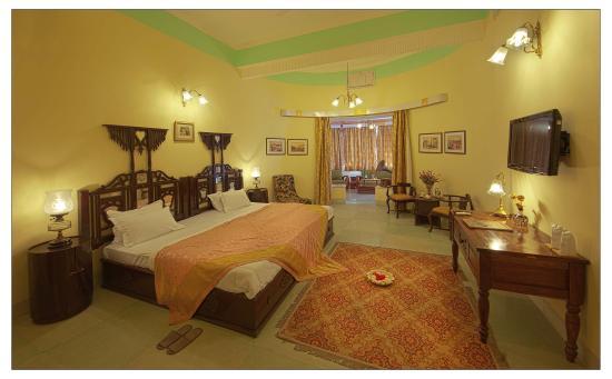 Raghav Villas