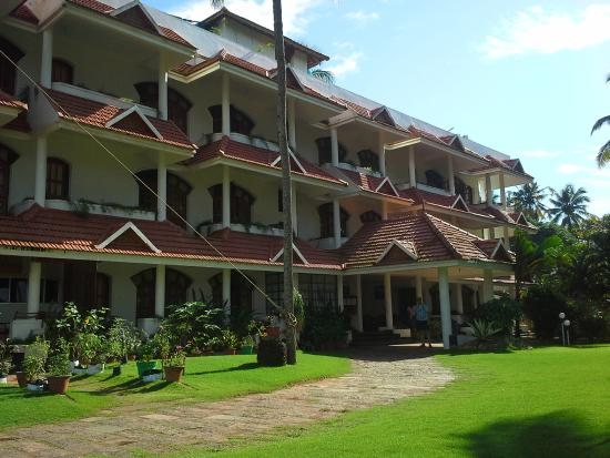 sanctum spring beach resort