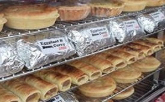 PIE - Picture of Hot Bread Kitchen, Nadi - TripAdvisor