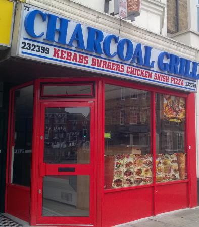 Charcoal grill margate 73 canterbury road westbrk restaurant reviews phone number photos - Charcoal grill restaurant ...
