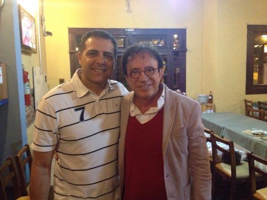 Canoa Quebrada Restaurante E Pizza Bar: O melhor restaurante da cidade