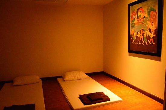 Dahra Beauty & Spa - Sukhumvit: Thai Massage couple room