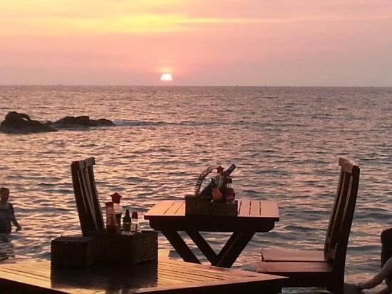 Nhat Lan: романтичные ужины
