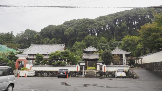 Bansho-in Temple