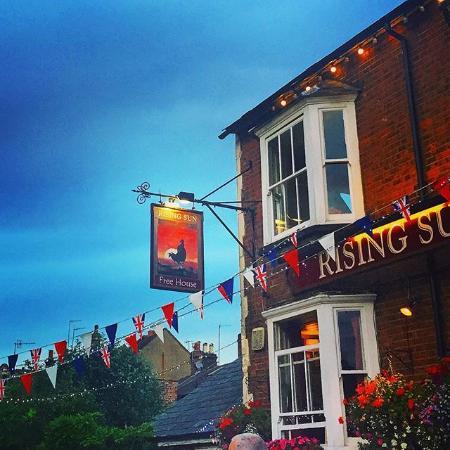 Rising Sun Pub
