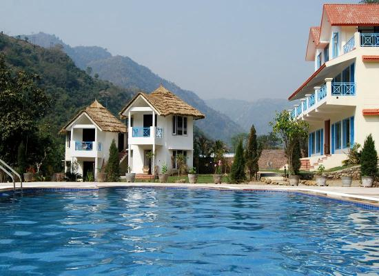 Sattva Spa and Wellness Retreat