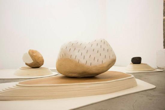 Galerie Fatiha Selam