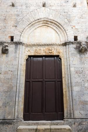 Abbazia di Torri, Sovicille, Siena, Tuscany, Italy